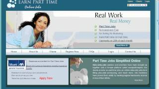 How To Make Money Onlin: Earn Rs.3,000 daily with Part Time Jobs