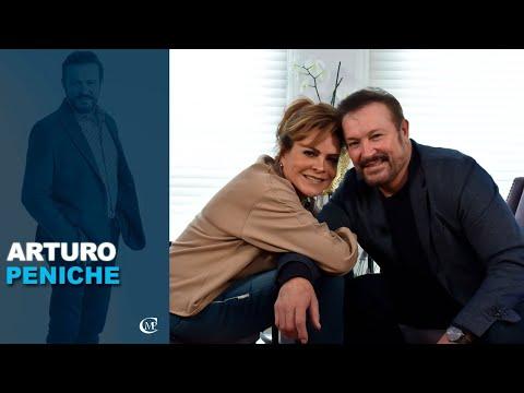 LA PANDEMIA ACABÓ CON MIS AMORES   Arturo Peniche #EnCasaDeMara   Mara Patricia Castañeda