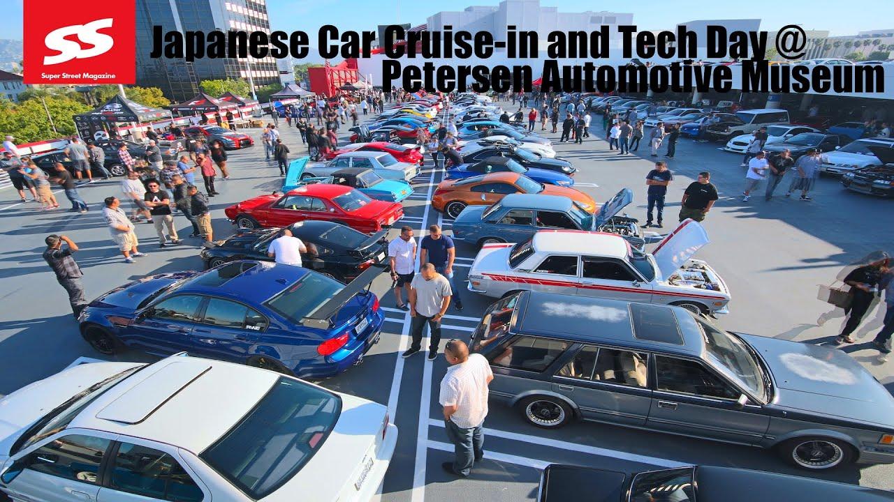 japan car meet 2016 nascar