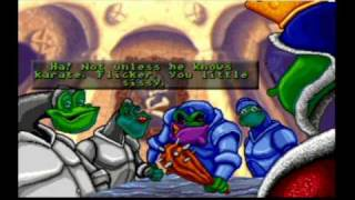 Blazing Dragons pt 10