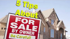 5 Tips About For Sale By Owners