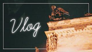 VLOG: Periscope и ночной Питер