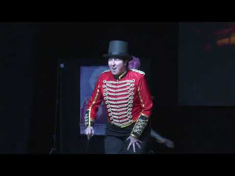 International Cosplay League 2019 Spanish Selections - 2nd PLACE GROUP - The Greatest Showman