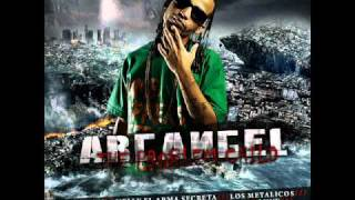 17 - Arcangel Ft. Farruko & Voltio - Traime A Tu Amiga (Remix) - The Problem Child 2010