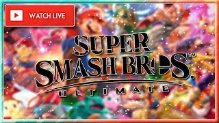 🔴LIVE - VOM NOOB ZUM PRO? 🏅 SUPER SMASH BROS. ULTIMATE [german] [facecam]