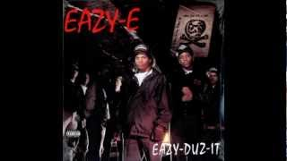 Eazy-E - Eazy-Duz-It (Full Album)