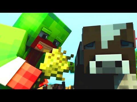 ♫  Best Minecraft Songs (2018) ♫  - Top 3 Best Minecraft Songs