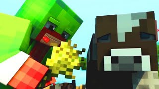 ♫  Best Minecraft Songs (2018) ♫  - Top 3 Best Minecraft Songs