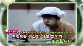 [Eng Sub] 100417 Ra!s!ng ld0Is Ep 4 U-Kiss Cut