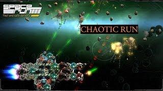 Space Run - Chaotic Run (5-Star Run)