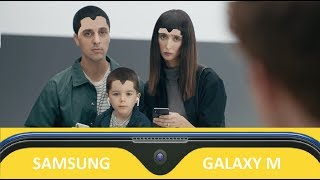Samsung Galaxy m series dont buy