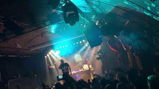Trettmann - Intro (LIVE IN KÖLN 9.10.2017 #DIY - Tour)