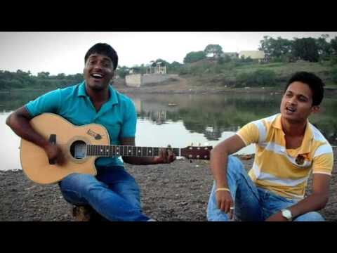 Ye DIL Diwana on guitar : Abhishek Bhosale...