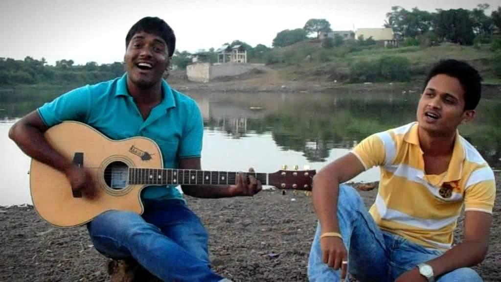 Ye Dil Diwana On Guitar Abhishek Bhosale Muzammilmullaji