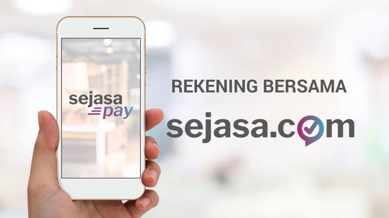 Sejasa.com - Sejasa Pay (2017) - YouTube on