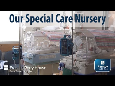 Abilities of the Additional Care Nursery