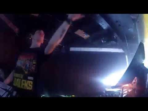 Bass Maniac (Melbourne) 24Oct 2014 Dj FredP vs Hellraiser