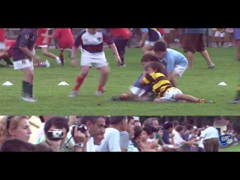 Rugby Infantil (Club Atlético San Isidro)