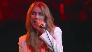 Céline Dion -23 juni - GelreDome