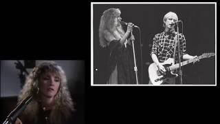 Tom Petty  & Stevie Nicks - Insider