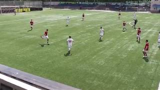 Спартак-2 - Цхинвал 0-1 (кубок)