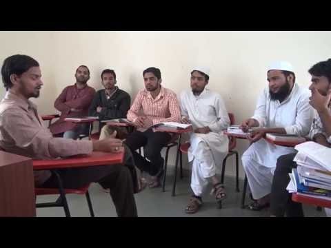 Indian Institute of Islamic Studies - Introductory Video [HD]