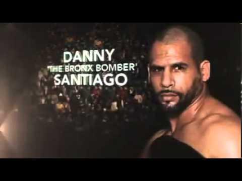 Danny Green Vs Danny Santiago Live Streaming Live Boxing Fight