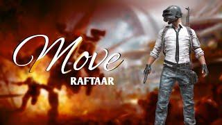 Gambar cover Move PUBG Animation | Raftaar | Mr Nair | Saurabh Lokhande