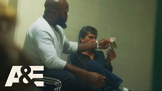 60 Days In: Tony is BACK & Steals Money from an Inmate (Season 6) | A&E