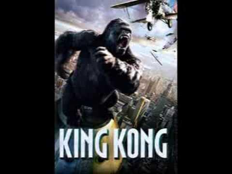 King Kong Soundtrack - Central Park