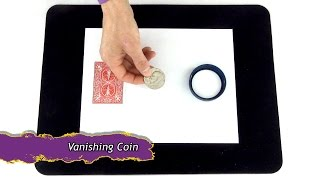 Vanishing Coin