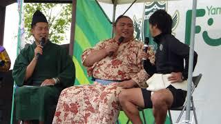 2018.6.23 松本山雅 vs ジェフ千葉 イベント.