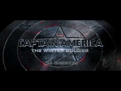Marvel's Captain America: The Winter Soldier - Big Game Spot