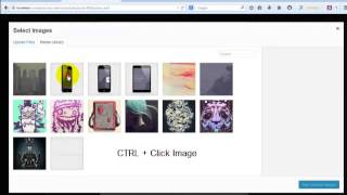 How To Edit Message Page in Mercurial Theme