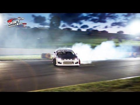 Hi-Tec Drift Allstars Series, Rnd 5 Sydney Motorsport Park, February 11, 2017