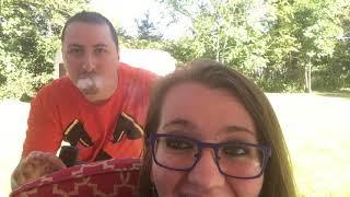 pipe smoking