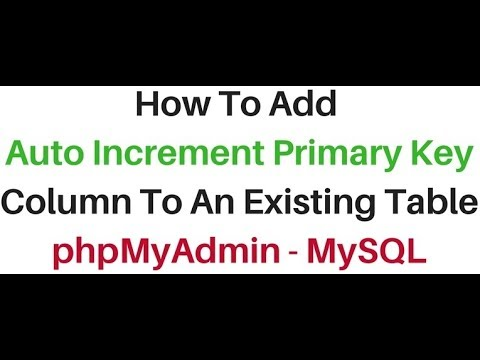 postgresql how to add columns to an existing table