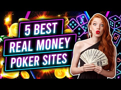 Top 5 Online Poker Sites 2020 ♠️ Best Online Poker Real Money! 🤑