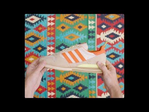 Drops Originals Cleaning reinigen mit Adidas Gazelle Adidas nm80wN