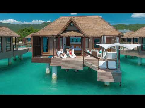 Sandals South Coast With Air Canada Vacations