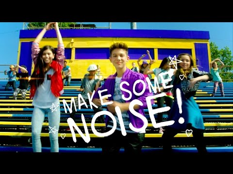 KIDZ BOP Kids - MAKE SOME NOISE! (Official Music Video) [KIDZ BOP 30]