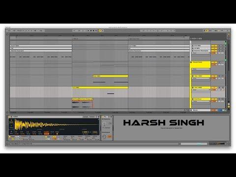 [Free Download] Proffesional DJ Fills & Rolls Packs 2017 || Pro DJ Mixing Tools || DJ Harsh