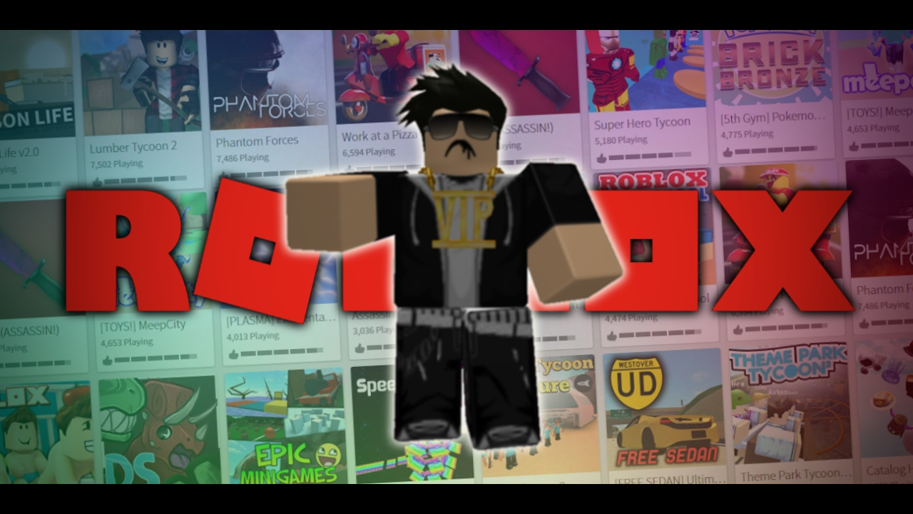 what is the most popular game in roblox