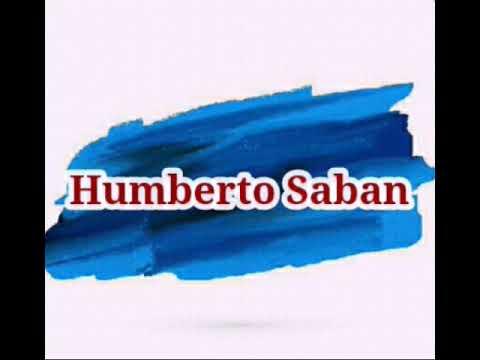 Humberto Saban - Estamos De Fiesta (Pista Original)
