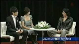 「キラキラアクターズTV」より。 (2008/12/28 O.A.) *最終回です。
