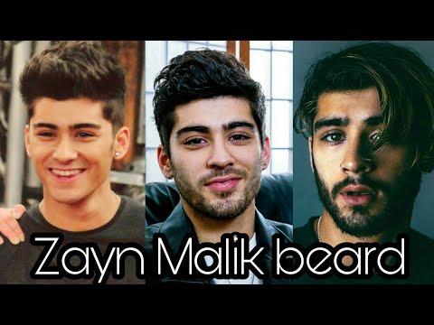 Zayn Malik Beard Comparison Zayn Malik Short Beard Vs Medium Vs Long Beard Zayn Malik Styles Youtube