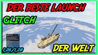 GTA 5 Online ★DER BESTE KATAPULT GLITCH EVER ★ BEST EXTREME MEGA KATAPULT/LAUNCH GLITCH [FULL HD]