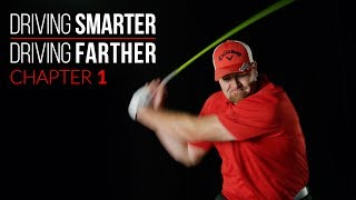 Golf Video Lessons (Driving Smarter, Driving Farther)