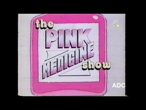 The Pink medicine show LWT Production 1978 (1)