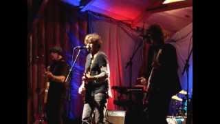 500 miles / The man (Vandraren) - Eric Bazilian & Erik Brodéns Band. Rosehills, Ljusdal